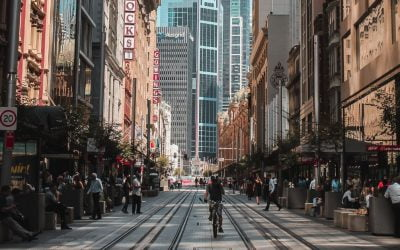 Positive Economic Outlook for Australia in 2021