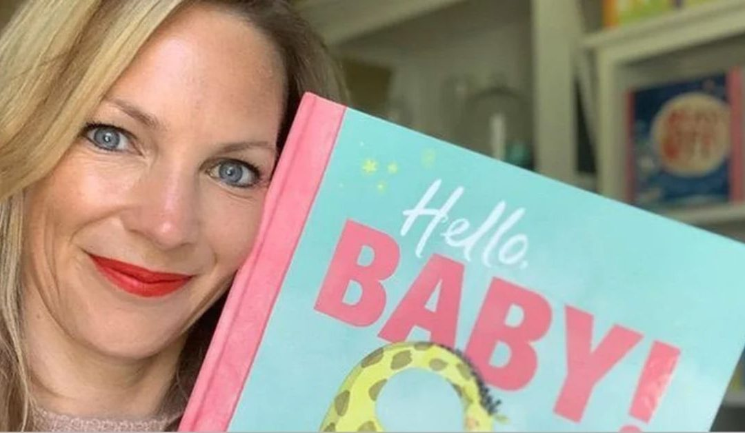 """""""They Just Love Listening to Your Voice"""" Says Children's Author on Importance of Reading to Babies"""