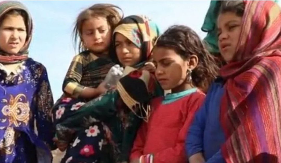 """""""We Are Committed"""": World Vision Pledges to Stay in Afghanistan"""