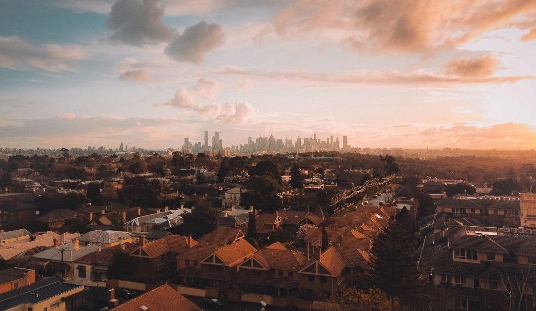 The Future of Housing In Australia